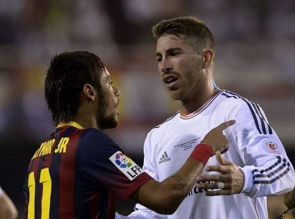 Tin chuyển nhượng 2/7: Ramos sắp trở thành đồng đội của Neymar