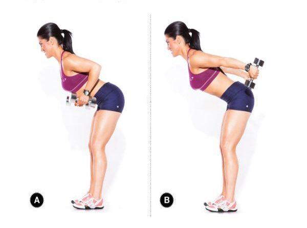 Top 5 bài tập gym vai cho nữ giúp giảm vai u thịt bắp nhanh chóng