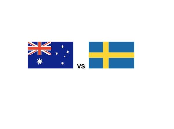 Nhận định Nữ Australia vs Nữ Thụy Điển – 18h00 02/08, Olympic 2021