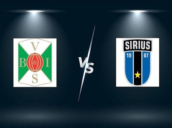 Nhận định Varbergs vs Sirius – 00h00 10/08, VĐQG Thụy Điển