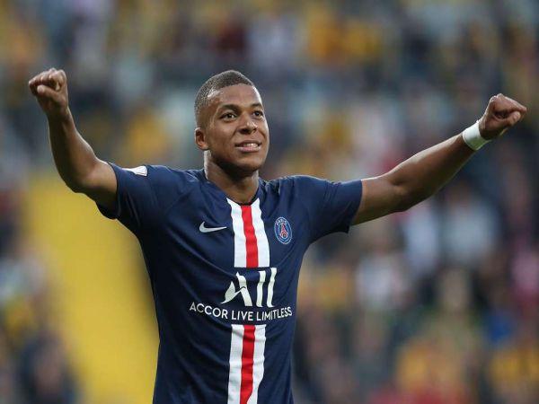 Tin bóng đá tối 12/8: Mbappe từ chối gia hạn hợp đồng với PSG