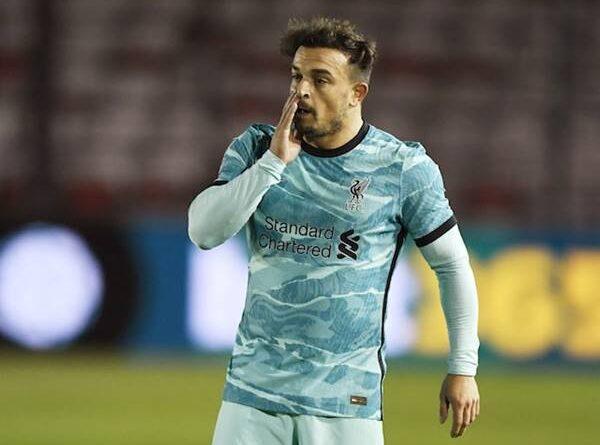 Tin thể thao 11/8: Sao Liverpool lọt tàm ngắm đội bóng Lyon