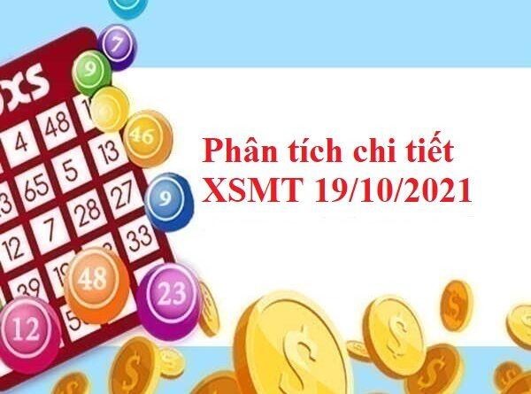 Phân tích chi tiết XSMT 19/10/2021