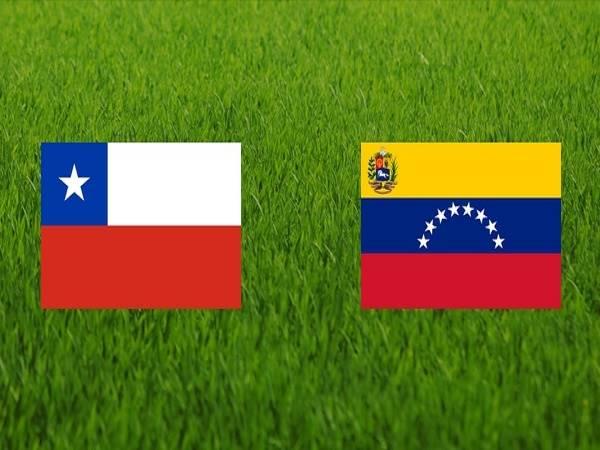 Nhận đinh, soi kèo Chile vs Venezuela – 07h00 15/10, VL World Cup 2022