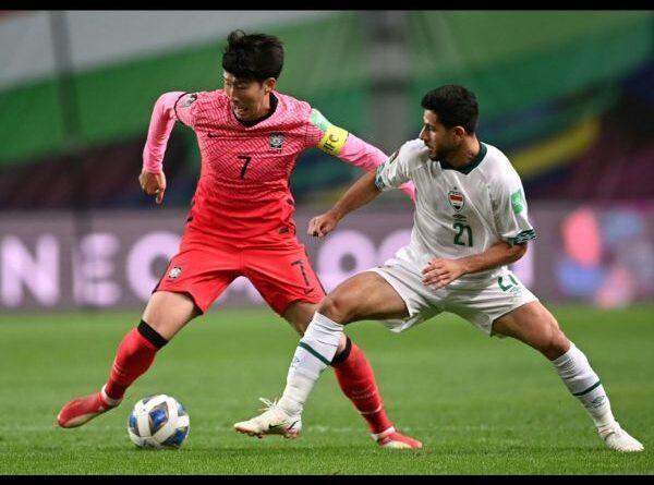 Soi kèo Iran vs Hàn Quốc, 20h30 ngày 12/10 - VL World Cup