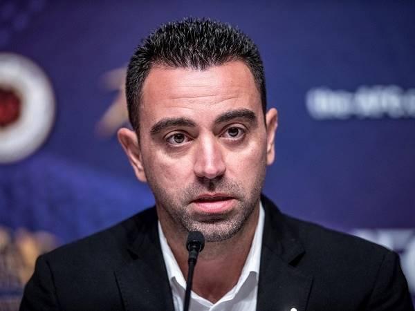 Tin Barca 4/10: Xavi đã đồng ý làm HLV trưởng của Barca